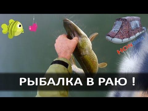 Рыбалка в Раю! Окунь, Щука и Судак. Аладские острова осенью 2017 г.
