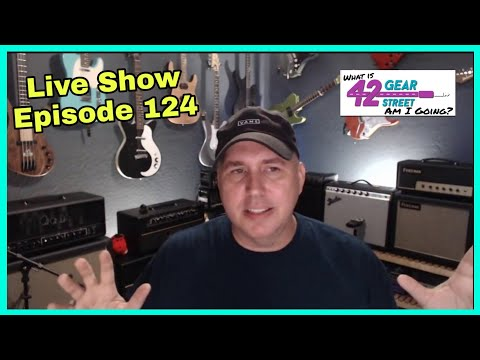 Live Q&A #124. Should You Fix, Donate, Or Toss A Guitar?