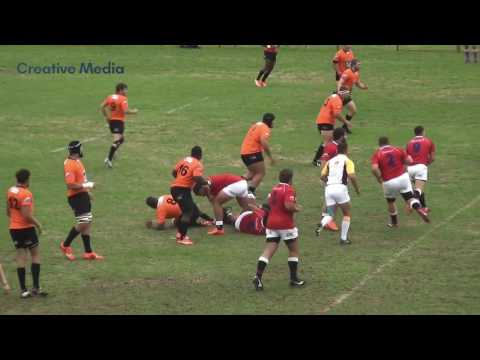 Creative Media - Rugby Production