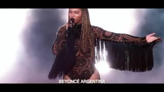 Beyonc Kendrick Lamar Freedom Live BET Awards 2016