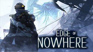 Edge of Nowhere VR Test [Oculus Rift]