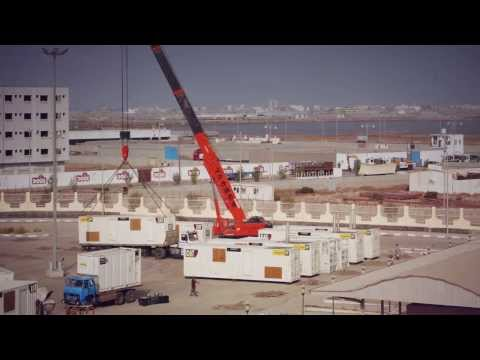 Altaaqa Global Vid2 Power Plant & Energy Rentals (Avoid Electricity Blackout & Energy Shortage)