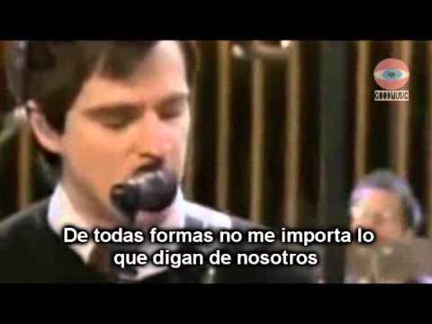 Weezer - Buddy Holly | Subtitulada en...