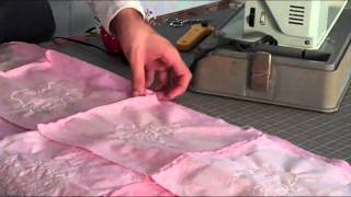 Quilting - 101 - Beginner's Quilt Part 1