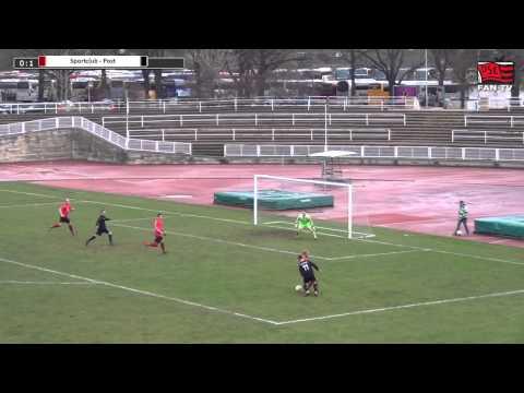 Tor: Dresdner Sportclub 1898 0:1 Post SV Dresden