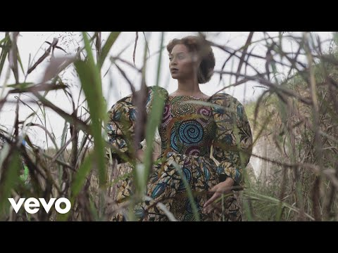 VIDEO: Beyonce – All Night