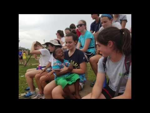 Adult Forum - Belize Youth Mission Trip (Oct. 2, 2016)