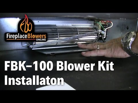 Full download diy repair gas fireplace replace blower for Lennox furnace blower motor noise