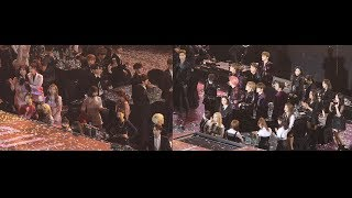 idols reaction to BTS IDOL (TWICE, Red Velvet, Gfriend, NCT127, WannaOne, MOMOLAND) 4K 직캠 by 비몽