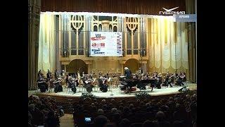 Юрий Башмет раскроет секреты мастерства талантливым жителям Самарской области