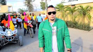 T-VICE Kanaval 2012 - CEC LA QUALITE Official Video