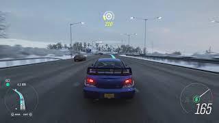 Forza Horizon 4 Xbox - Free Roaming