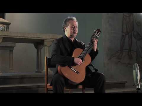 Romilio Orellana - Tonada por despedida