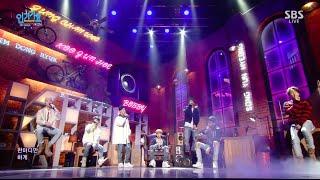 iKON - 'AIRPLANE' 1004 SBS Inkigayo