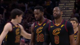 3rd Quarter, One Box Video: Cleveland Cavaliers vs. Chicago Bulls