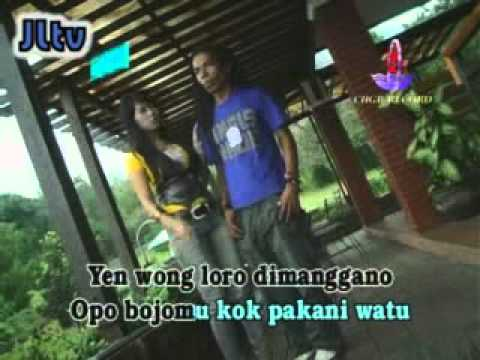 Shodiq & Rena - Mendem Wedok'an.