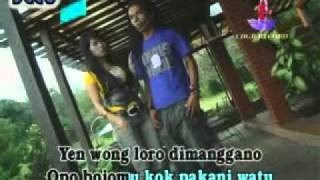 Single Terbaru -  Shodiq Rena Mendem Wedok An Mp4