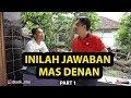 Q & A Denan Gitaris New Pallapa Part 1