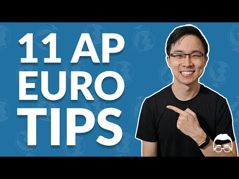 How To Study For AP European History: 11 Must Know Study Tips For 2021 | Albert