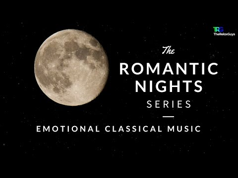 2 Hours of Relaxation Rainy Music for a Romantic Night | Emotional Classical Music with Rain ☔ 46