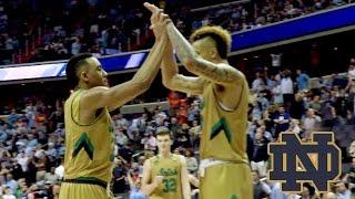 Notre Dame Basketball: Inside Look At Historic Comeback vs. Duke