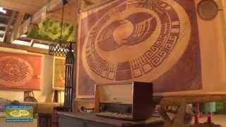 Das weltweit erste KORNKREIS-MUSEUM