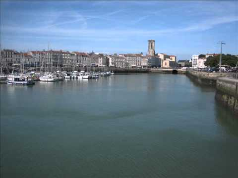 La Rochelle Harbor; Sourcerer Images