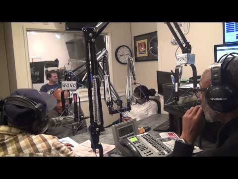 PH Balance Lifestyle Coach Marté King on the Kevin Hall Show
