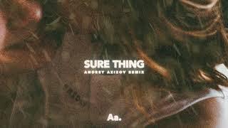 Miguel Sure Thing Andrey Azizov Remix