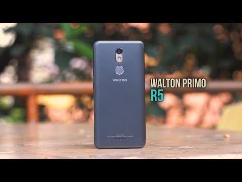 Walton Primo R5 Review | ATC