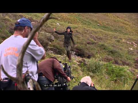 Salmon Fishing In The Yemen: Behind The Scenes Part 3 [HD]