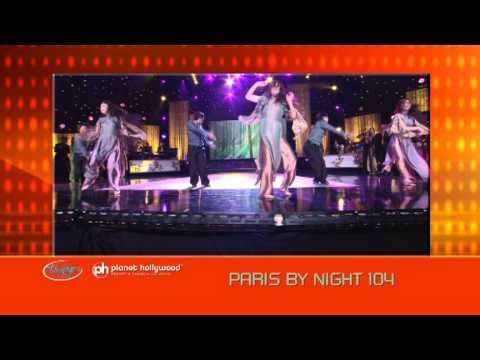 Paris By Night 104 Announcement Video Please SUBSCRIBE, LIKE and SHARE