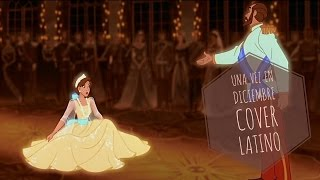 【Anastasia】Una vez en Diciembre (Cover Latino)「Kyora」