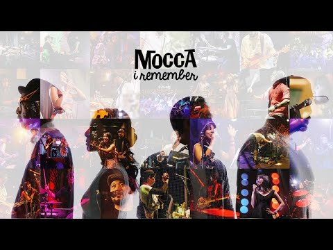 Mocca - I Remember (Lyrics Video)