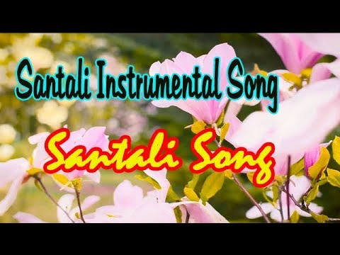 Santali instrumental music | new santali video