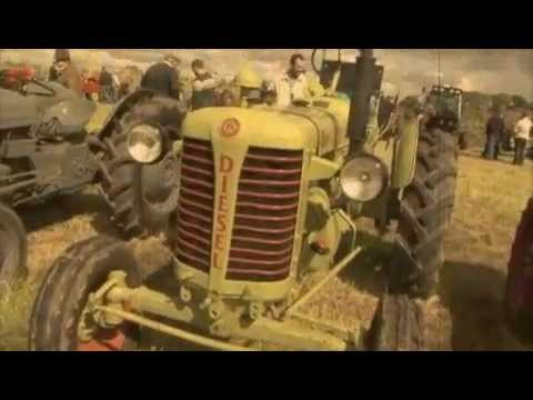Mayday vintage, agri & military expo May 6th