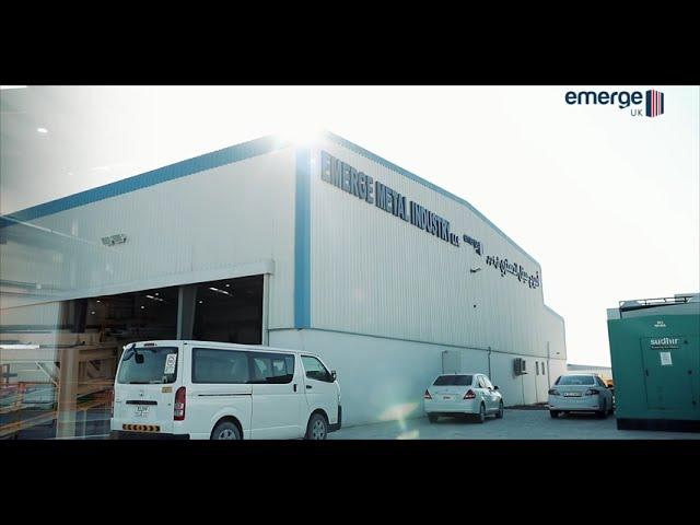 EMERGE UK DUBAI A FILM BY SEAP FILMS