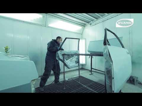 Compresores Evans: Aire para tu Fuerza Productiva thumbnail
