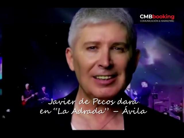 Javier de Pecos - Festival del Tiétar 31/07/20 (Promo)