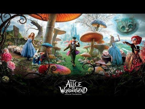 Honest Trailers - Alice in Wonderland (2010)--Sub Ita