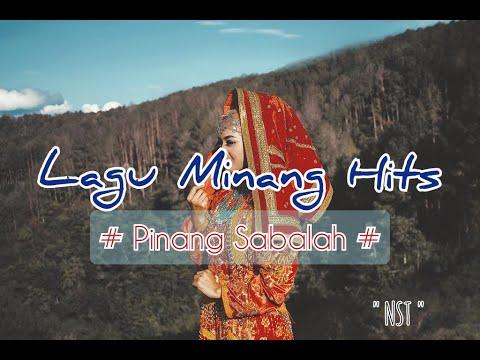 Pinang Sabalah - Hits Minang