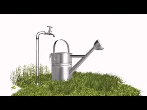 Reuse of Water is good policy