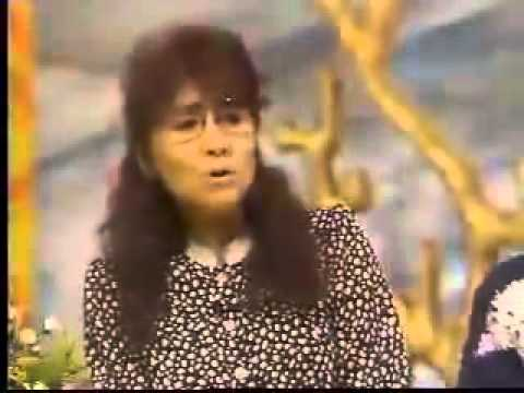 Masako Nozawa 野沢 雅子 ~ Goku Interpretation ~ RARE VHS FOOTAGE