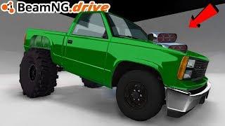 EXTREME TRUCKS - BeamNG.drive