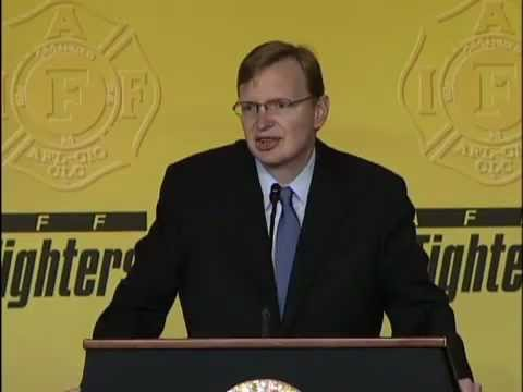 White House Deputy Chief of Staff Jim Messina