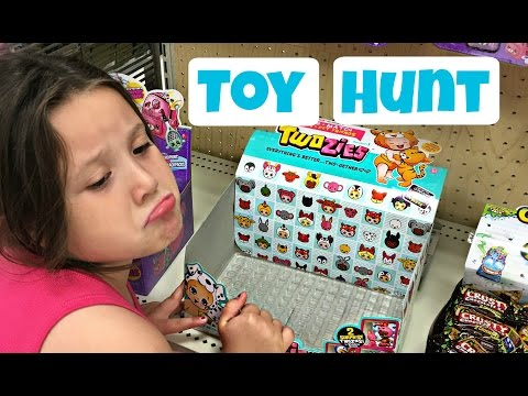 Surprise Grossery Gang Blind Bags Shopkins Toys Dct