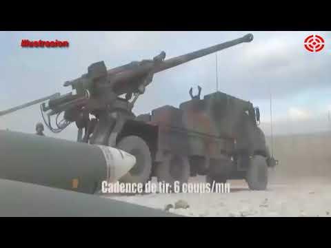 Manila delivery defense Israel 155 mm 39 to philippine na may presyo na P438 62 milyon