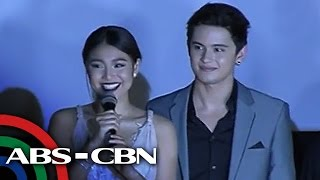 Bandila: JaDine movie