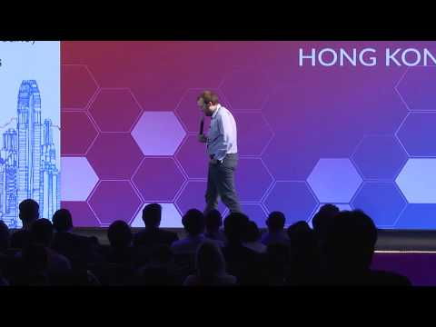How To Build Third Generation Blockchains - Charles Hoskinson @ TOKEN2049