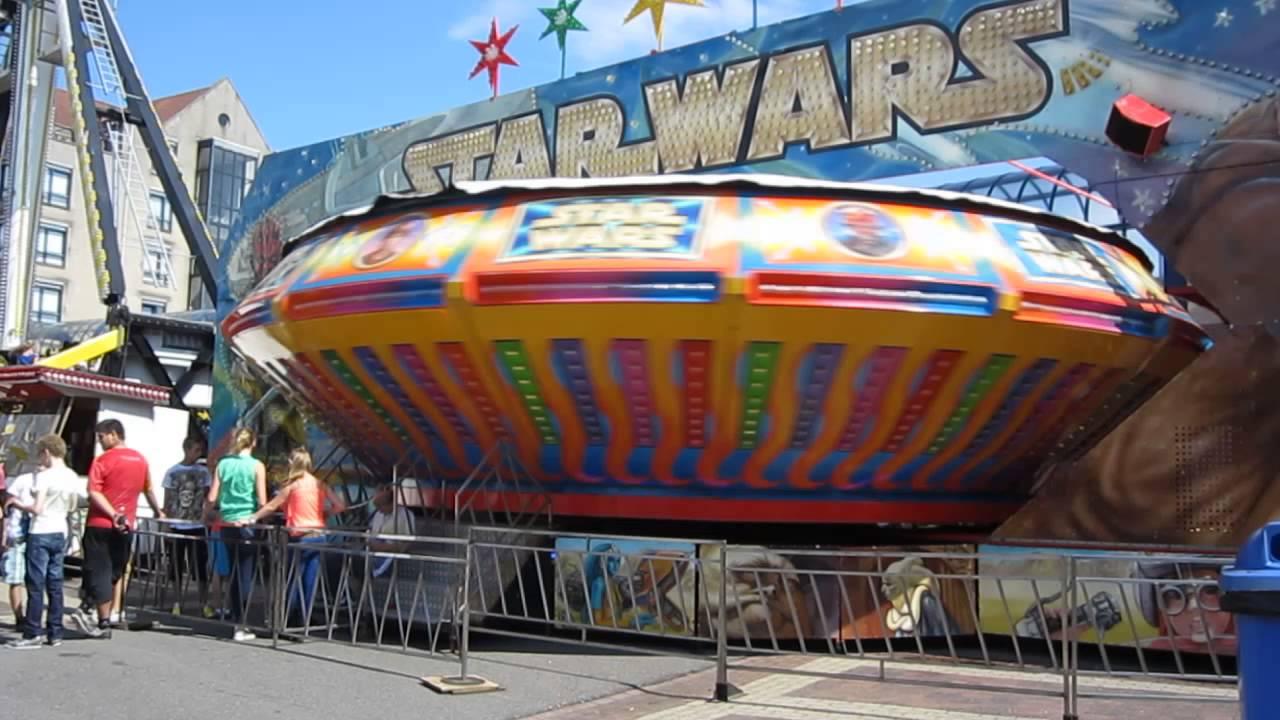 star wars 9 Star Wars - Kroon Offride @Oss 2013 - YouTube